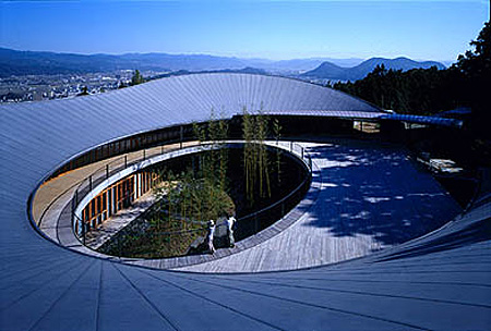 Makino Museum of Plants and People